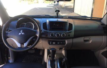 Mitsubishi L 200 Triton HPE 4x4 3.2 (aut) (cab. dupla) - Foto #1