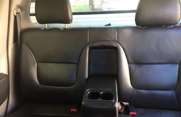 Mitsubishi L 200 Triton HPE 4x4 3.2 (aut) (cab. dupla) - Foto #9
