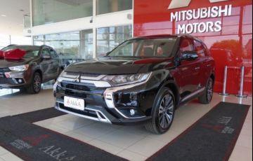 Mitsubishi Outlander HPE-S 3.0 AWD