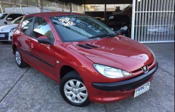 Peugeot 206 Presence 1.4 8V Flex