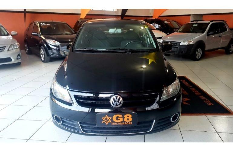 Volkswagen Gol Power 1.6 (G5) (Flex) - Foto #2