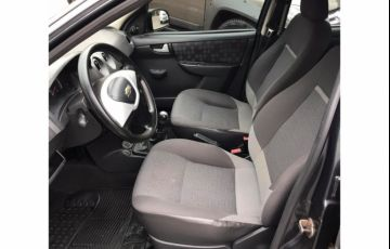 Ford Fiesta Sedan 1.6 (Flex) - Foto #6