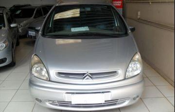 Citroën Xsara Picasso GLX 2.0i 16V - Foto #1