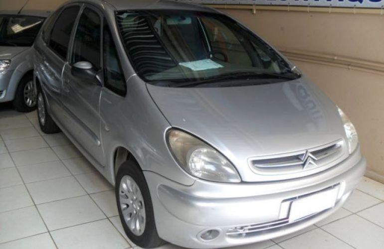 Citroën Xsara Picasso GLX 2.0i 16V - Foto #3