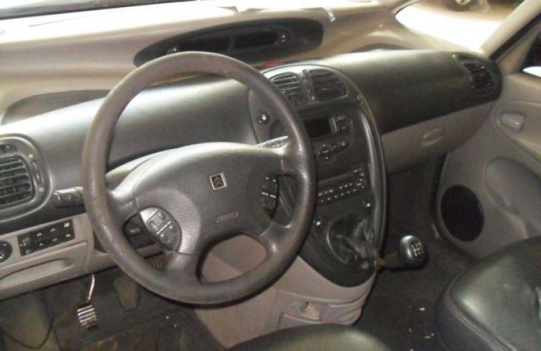Citroën Xsara Picasso GLX 2.0i 16V - Foto #4