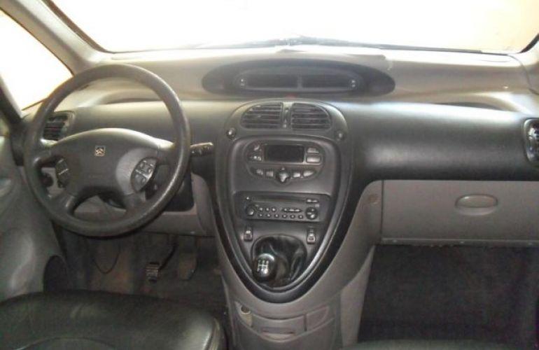 Citroën Xsara Picasso GLX 2.0i 16V - Foto #6