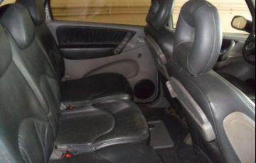 Citroën Xsara Picasso GLX 2.0i 16V - Foto #7