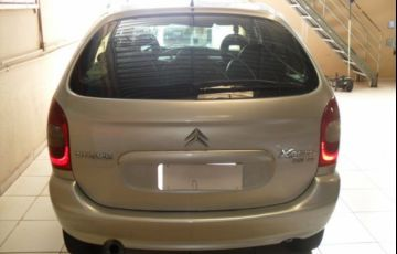Citroën Xsara Picasso GLX 2.0i 16V - Foto #8