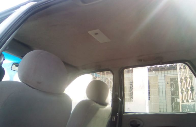 Ford Escort SW GL 1.6 MPi 8V - Foto #6