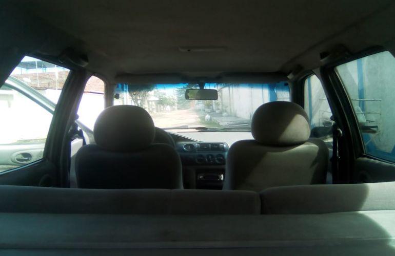 Ford Escort SW GL 1.6 MPi 8V - Foto #7