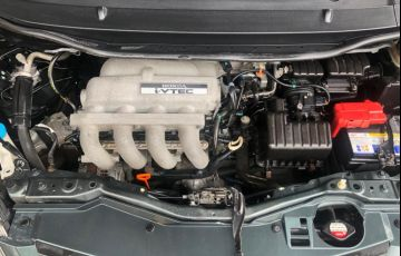 Honda New Fit DX 1.4 (Flex) - Foto #4