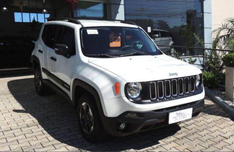 Jeep Renegade No Rio Grande Do Sul Salao Do Carro