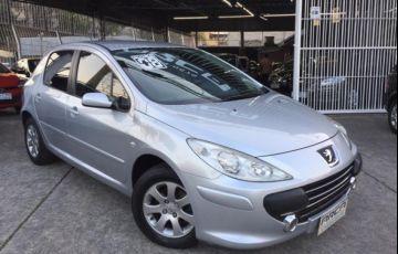 Peugeot 307 Presence 1.6 16V Flex