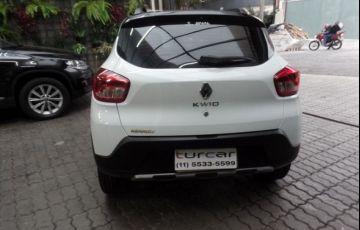 Renault KWID Outsider 1.0 12V - Foto #2