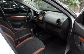 Renault KWID Outsider 1.0 12V - Foto #6