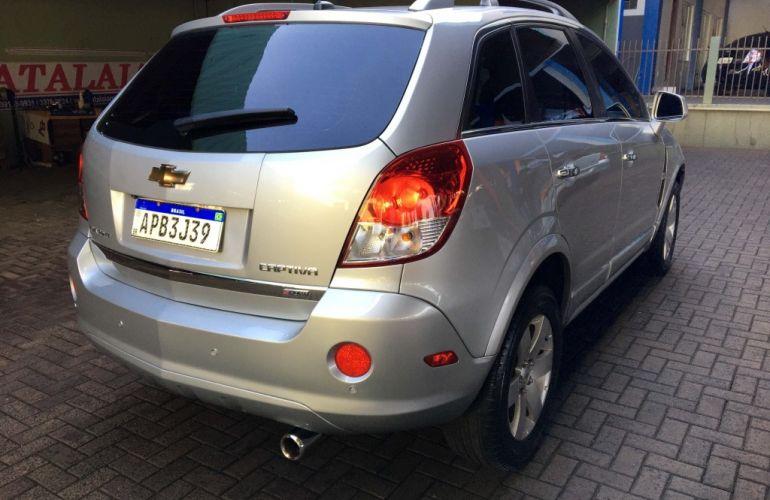 Chevrolet Captiva Sport 2.4 16V (Aut) - Foto #3