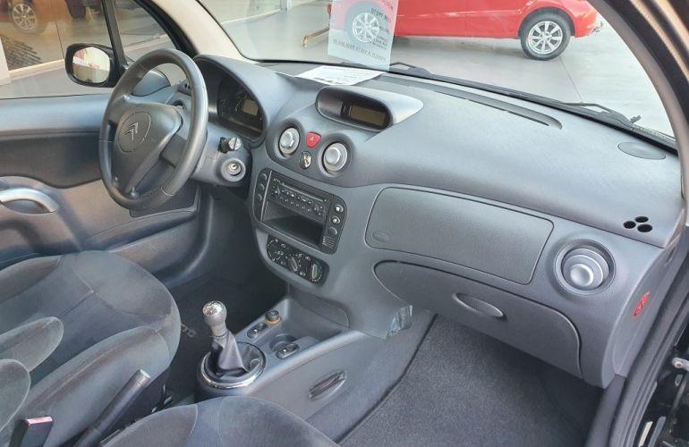 Citroën C3 Exclusive 1.6 16V (Flex) - Foto #5