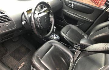 Citroën C4 GLX 2.0 (aut) (flex) - Foto #6