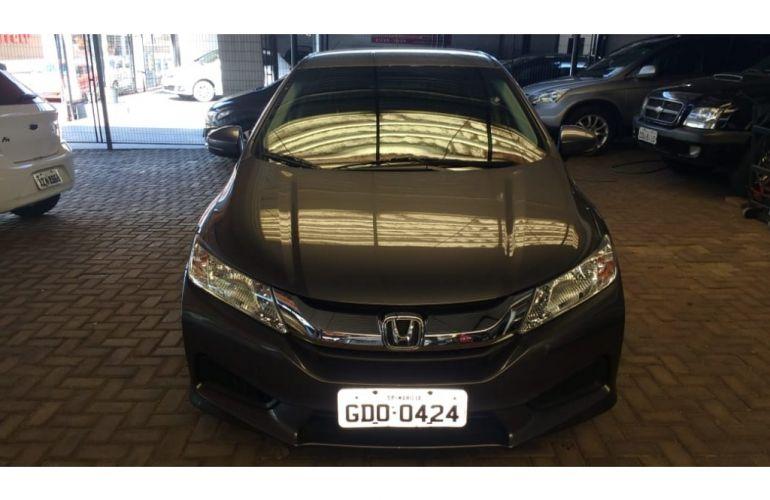 Honda City 1.5 LX CVT - Foto #2