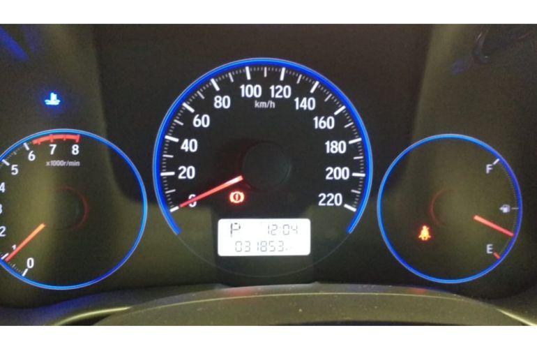 Honda City 1.5 LX CVT - Foto #7