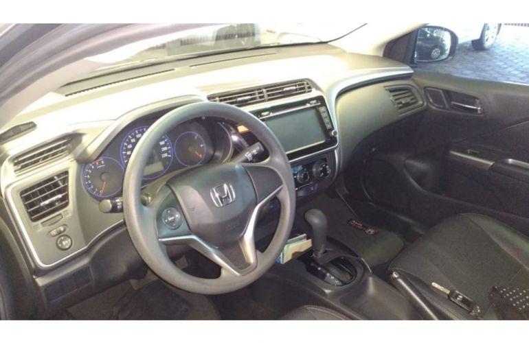 Honda City 1.5 LX CVT - Foto #8