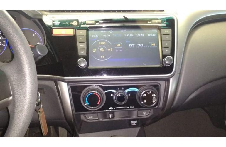 Honda City 1.5 LX CVT - Foto #9