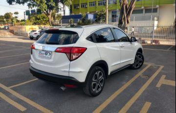Honda HR-V EX CVT 1.8 I-VTEC FlexOne - Foto #10
