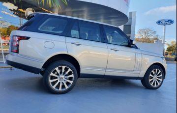 Land Rover Range Rover 4.4 SDV8 Vogue SE - Foto #2