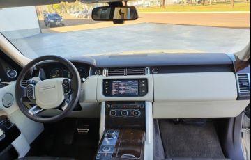 Land Rover Range Rover 4.4 SDV8 Vogue SE - Foto #7