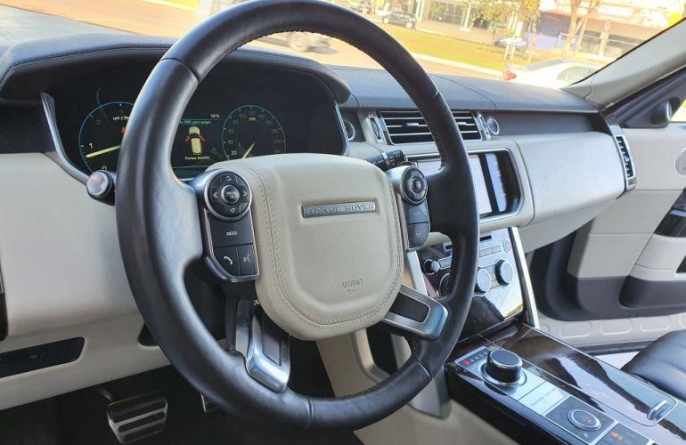 Land Rover Range Rover 4.4 SDV8 Vogue SE - Foto #10