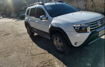 Renault Duster 2.0 16V Tech Road II (Aut) (Flex) - Foto #2