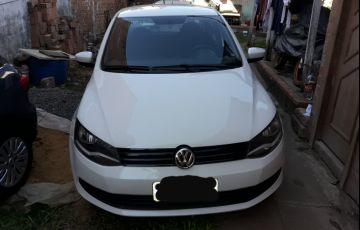 Volkswagen Voyage 1.0 TEC Seleção (Flex) - Foto #5