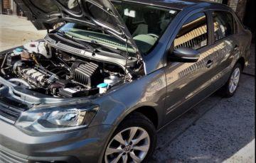 Volkswagen Voyage 1.6 MSI Comfortline I-Motion (Flex) - Foto #3
