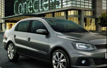 Volkswagen Voyage 1.6 MSI Comfortline I-Motion (Flex) - Foto #9