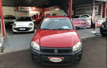 Fiat Strada 1.4 CS Working - Foto #2