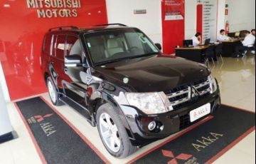Mitsubishi Pajero Full HPE DI-D 5D 3.2 16V 4WD - Foto #3