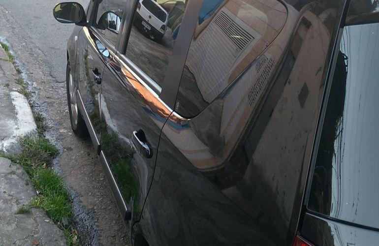 Nissan Livina SL 1.8 16V (flex) (aut) - Foto #5