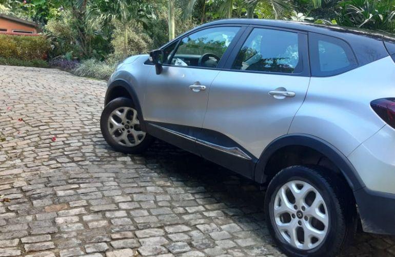 Renault Captur Life 1.6 CVT - Foto #2