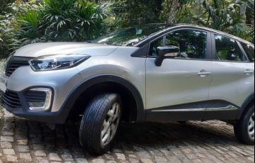 Renault Captur Life 1.6 CVT - Foto #4