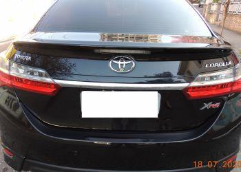 Toyota Corolla 2.0 XRS Multi-Drive S (Flex) - Foto #2