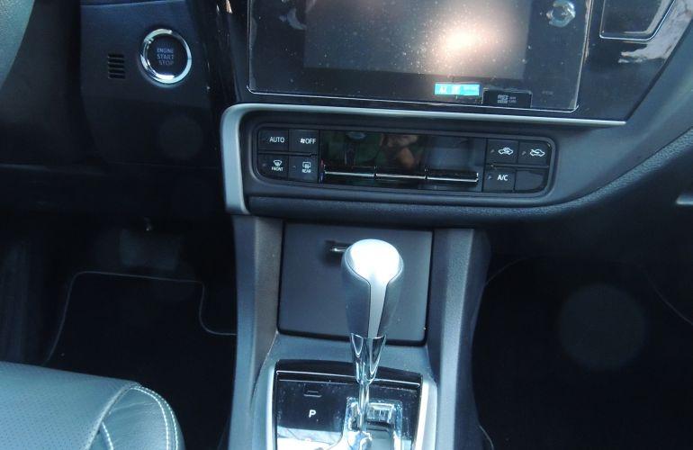 Toyota Corolla 2.0 XRS Multi-Drive S (Flex) - Foto #3