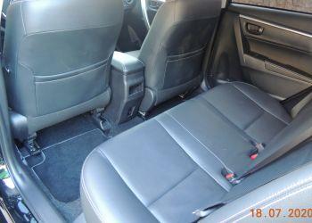 Toyota Corolla 2.0 XRS Multi-Drive S (Flex) - Foto #4