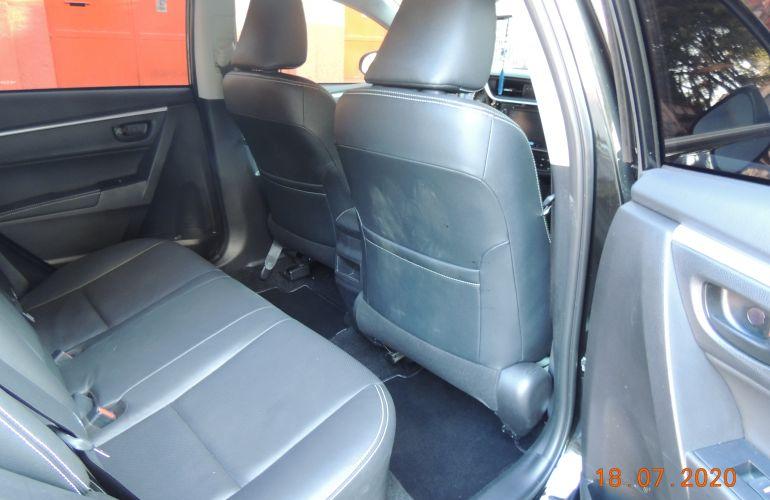 Toyota Corolla 2.0 XRS Multi-Drive S (Flex) - Foto #7