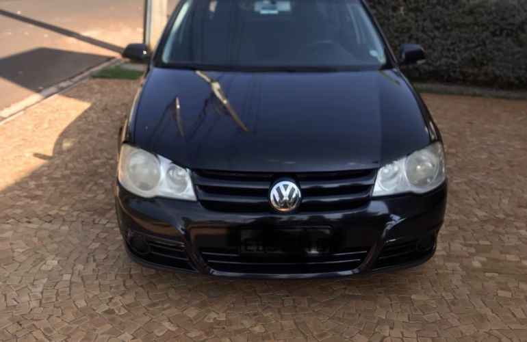 Volkswagen Golf 1.6 (Flex) - Foto #3