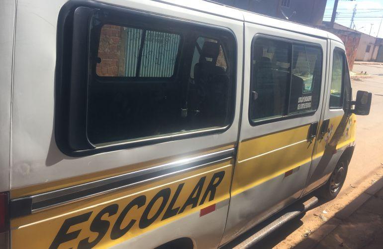 Fiat Ducato Minibus Van 2.8 - Foto #3