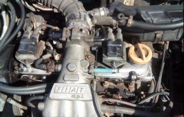 Fiat Palio EX 1.0 MPi - Foto #4