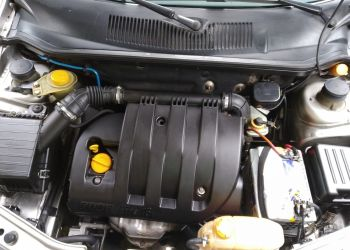 Fiat Palio ELX 1.0 16V Fire 4p - Foto #2