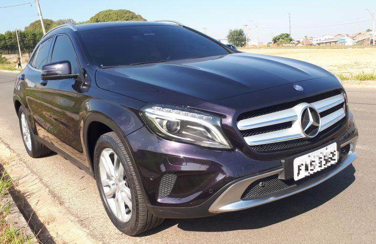 Mercedes-Benz GLA 200 Advance - Foto #1