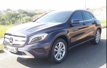 Mercedes-Benz GLA 200 Advance - Foto #2