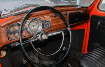Volkswagen Fusca 1500 - Foto #6